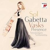 Vasks: Presence Songs