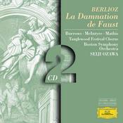 Berlioz:  La Damnation De Faust, Op. 24 Songs