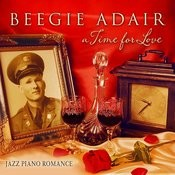 A Time for Love: Jazz Piano Romance Songs