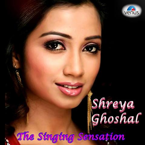 Shreya Ghoshal The Singing Sensation