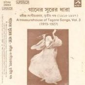 Gaaner Surer Dhara Vol 3 1915 27 Casset 1 Songs