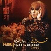 Live At Beitedienne (Vol.1 & 2) Songs