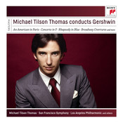 Michael Tilson Thomas Conducts Gershwin Songs