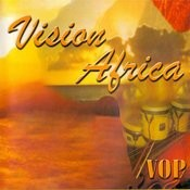 Vision Africa Songs