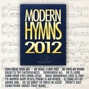 Modern Hymns 2012 Songs