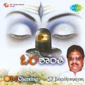 Om Chanting - S P Balasubrahmanyam Songs Download: Om Chanting - S P