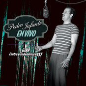 Pedro Infante En Vivo Songs