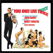 You Only Live Twice Songs