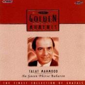 Golden Moments - Talat Mahmood - Aa Gaeen Phirse Songs