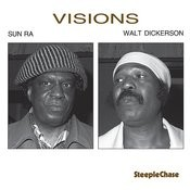 Astro MP3 Song Download- Visions Astro Song by Sun Ra on