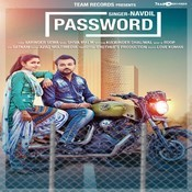 Password Songs