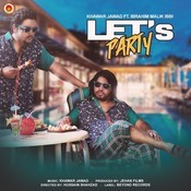 Lets Party (feat Ibrahin Malik Ibbi) Songs