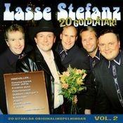 20 Guldlåtar - Volym 2 Songs
