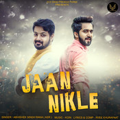Jaan Nikle Song