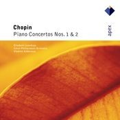 Chopin : Piano Concertos Nos 1 & 2 (-  Apex) Songs