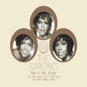 1970-1973: The Jean Terrell Years Songs