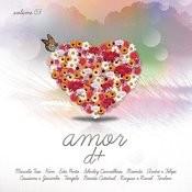 Amor D+, Vol. 3 Songs