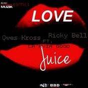 Love Juice Songs