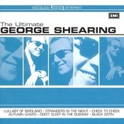 The Ultimate George Shearing Songs