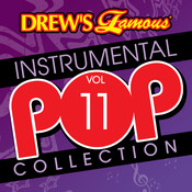 Drew's Famous Instrumental Pop Collection (Vol. 11) Songs