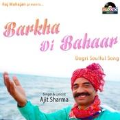 Barkha Di Bahaar Songs