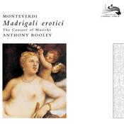 Monteverdi: Madrigals, Book 7 - Chiome d'oro, SV 143 Song