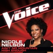Ain't No Mountain High Enough (The Voice Performance) Songs