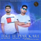Tere Te Pyar Kare Song