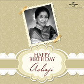 Happy Birthday Ashaji! Songs
