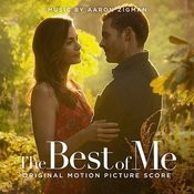 The Best of Me (Original Motion Picture Score) Songs