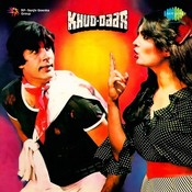 Khuddaar Songs