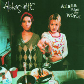 Alisha Rules The World Songs
