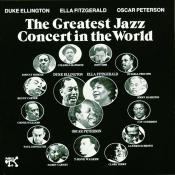 The Greatest Jazz Concert In The World Songs