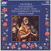 Victoria: Cum beatus Ignatius Song