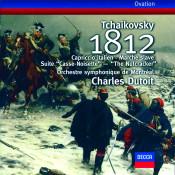 Tchaikovsky 1812 Overture Capriccio Italien Nutcracker Suite Etc Songs