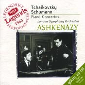 Tchaikovsky: Piano Concerto No.1 / Schumann: Piano Concerto Songs