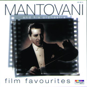 Mantovanis Film Favourites Songs