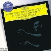 Beethoven: Symphonies Nos.5 & 7 Songs