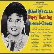 Happy Hunting (Original Broadway Cast Recording) Songs