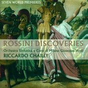 Rossini Discoveries Songs