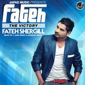 Fateh - The Vectory Songs