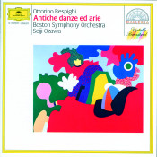 Respighi: Ancient Airs And Dances, Suite No.3, [P. 172] - 1. Italiana Song