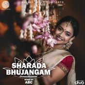 Sharada Bhujangam Song