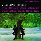 Juniors Cookin Songs