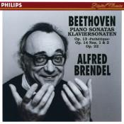 Beethoven Piano Sonatas Nos 8 11 Songs