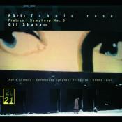Pärt: Tabula rasa; Fratres; Symphony No.3 Songs