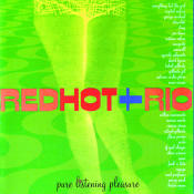 Red Hot & Rio Songs