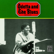 Odetta And The Blues Songs