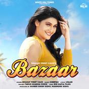 Bazaar Song