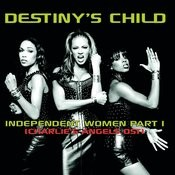 Independent Women (Charlie's Angels OST) Songs